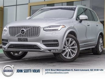 Volvo XC90 AWD T6 Inscription 2016