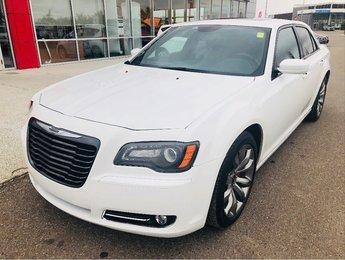 2014 Chrysler 4DR 300 S-V6 S