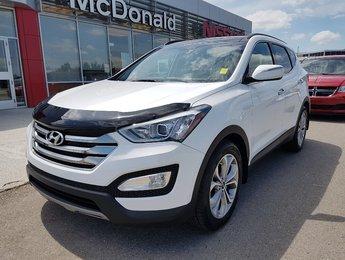2015 Hyundai Santa Fe LTD