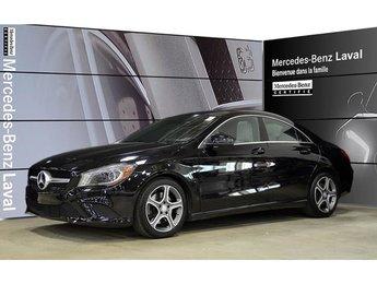 2014 Mercedes-Benz CLA250 4matic Coupe Plaquette ET Disques Neuf Freins Avan