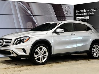 2015 Mercedes-Benz GLA250 4matic SUV Premium Plus, Navigation, Park Assist,