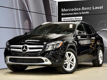 2015 Mercedes-Benz GLA250 4MATIC SUV