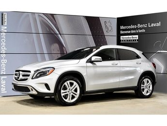 2017 Mercedes-Benz GLA250 4matic SUV Premium+Premium Plus, Camera Recul, Cer