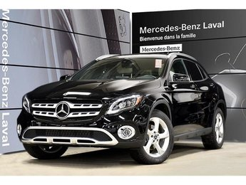 2018 Mercedes-Benz GLA250 4matic SUV Msrp: $45,485! Camera Recul, Toit Panor