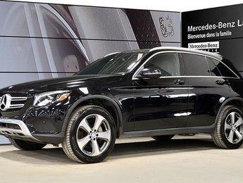 2017 Mercedes-Benz GLC-Class 4matic SUV Premium, Camera, Navigation, Toit Pano,