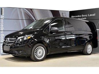 2018 Mercedes-Benz Metris Passenger Van -