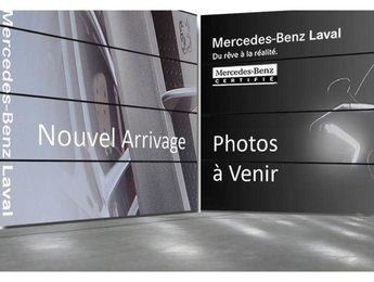 2016 Mercedes-Benz SL550 Roadster Peinture Designo Magno, Cuir Nappa, Camer