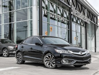 2017 Acura ILX A-SPEC, LEATHER, NAVI, ROOF Just landed !! Beautiful A-Spec with all the toys, Won't last long at this price !!
