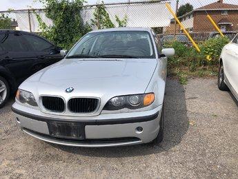 2003 BMW 325i A