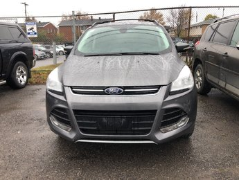 2013 Ford Escape Heated seats, 89000KMS, Ford SYNC connect