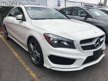2014 Mercedes-Benz CLA250 Back Up Camera Heated Seats Auto Climate Control