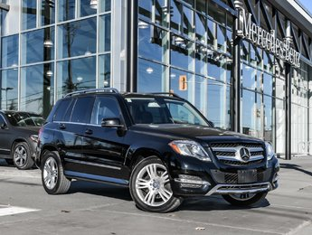 2013 Mercedes-Benz GLK250 Heated seats, cruise control