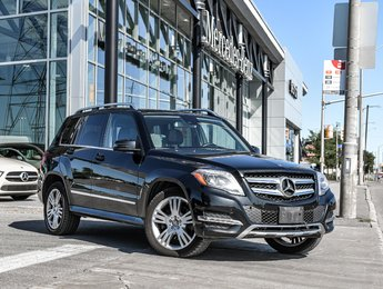 2015 Mercedes-Benz GLK250 BlueTEC 4MATIC SUV
