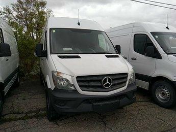 2016 Mercedes-Benz Sprinter 2500 Cargo 144