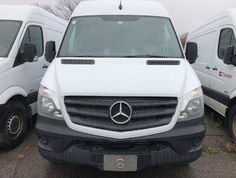 2016 Mercedes-Benz Sprinter V6 2500 Cargo 144