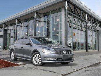 2012 Volkswagen Passat DIESEL, DIESEL, DIESEL