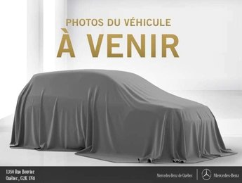 2018 Mercedes-Benz GLA-Class GLA250 4MATIC, toit pano, navi, caméra, Sirius