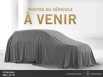2018 Mercedes-Benz GLA-Class GLA250 4MATIC, caméra