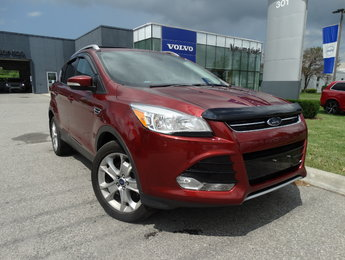 Ford Escape 2014 Ford Escape - 4WD 4dr Titanium 2014