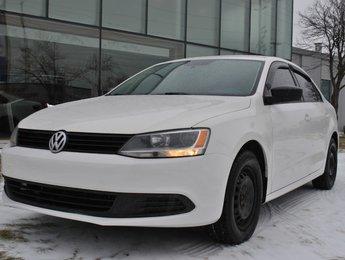 2013 Volkswagen Jetta ***SOLD***