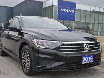 2019 Volkswagen Jetta ***SOLD***