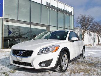 2012 Volvo C30 **SOLD**