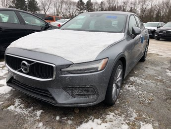Volvo S60 T6 Momentum 2019