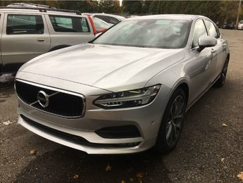 Volvo S90 T6 AWD Momentum   AUTO SHOW CLEAR-OUT EVENT! 2018
