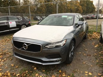 Volvo S90 T5 AWD Momentum   AUTO SHOW CLEAR-OUT EVENT! 2018