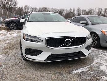 Volvo V60 T5 FWD Momentum 2019