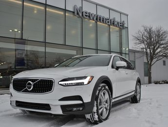 Volvo V90 Cross Country ***SOLD*** 2018