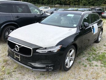 Volvo V90 T6 Momentum   AUTO SHOW CLEAR-OUT EVENT! 2018