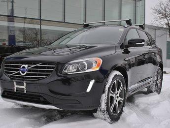 2015 Volvo XC60 T6 Platinum CLIMATE PKG