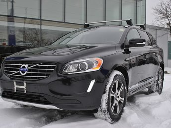 Volvo XC60 ***SOLD*** 2015