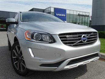 2016 Volvo XC60 2016 Volvo XC60 - AWD 5dr T5 Special Edition Premi
