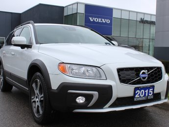 2015 Volvo XC70 ***SOLD***