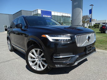 Volvo XC90 2016 Volvo XC90 - AWD 5dr T6 Inscription 2016