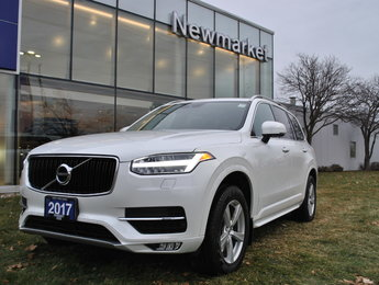 2017 Volvo XC90 T5 Momentum PLUS Low KM All Wheel Drive