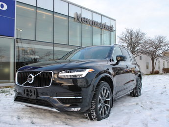 2017 Volvo XC90 **SOLD**