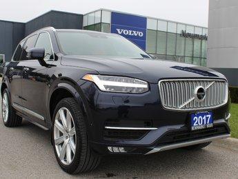 Volvo XC90 ***SOLD*** 2017