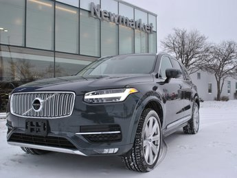 Volvo XC90 T6 Inscription VISION CLIMATE 2018