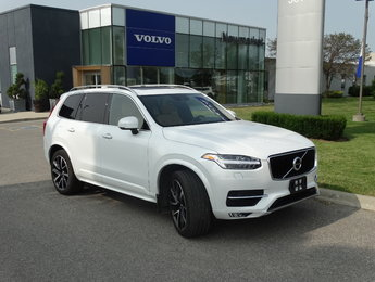 Volvo XC90 2019 Volvo XC90 - T6 AWD Momentum 2019