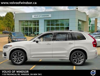 2019 Volvo XC90 - Premium Package