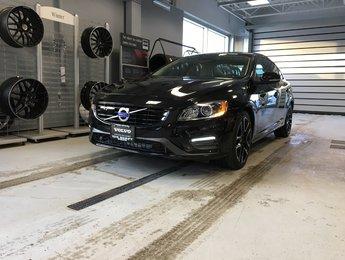 Volvo S60 T6 AWD Dynamic 2018