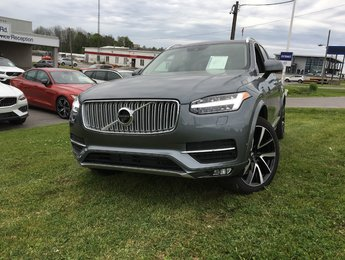 Volvo XC90 T6 AWD Inscription 2019