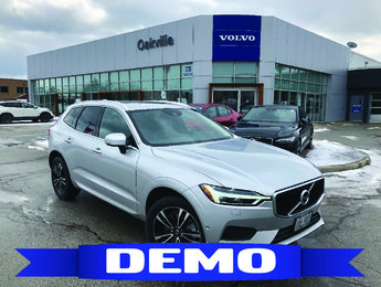 2019 Volvo V60 T6 AWD Inscription