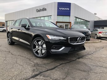 2019 Volvo V60 T6 AWD Inscription - 26475