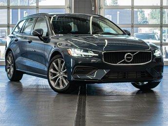 2020 Volvo V60 T6 AWD Momentum
