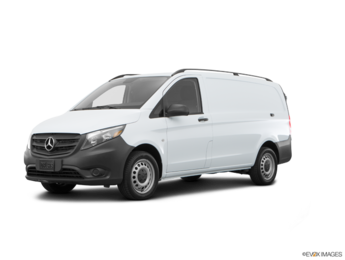2016 Mercedes-Benz Metris Cargo Van