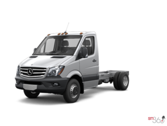 2016 Mercedes-Benz Sprinter 2500 144'' High Roof